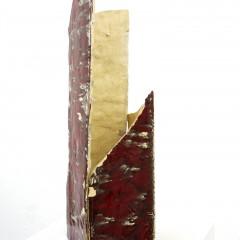 he, ceramic, 180 x 30 x 60 cm, 2014