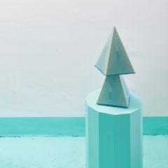 installation view, Aqua de Pau, 2018, Duesseldorf, DE